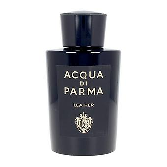 Men's Perfume Leather Acqua Di Parma EDP (180 ml) (180 ml)