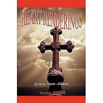 Herz-Renderings: Gnade von oben
