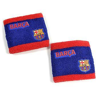 FC Barcelona Barca Armband