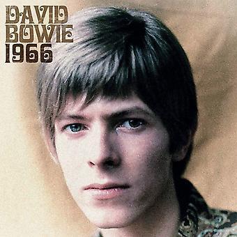 David Bowie - 1966 Vinyl