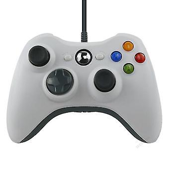 4 Σε 1 usb ενσύρματο gamepad για Xbox 360 /windows 7 / 8 / 10