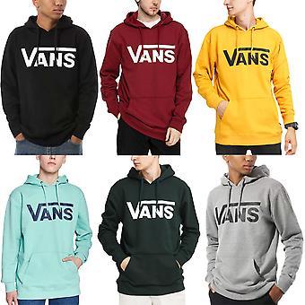 Vans Herren Classic PO Pullover Casual Kapuzen Pullover Sweatshirt Hoodie Top