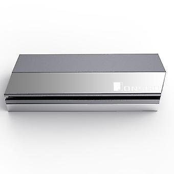 Jonsbo M. 2 SSD Cooler - Cinza