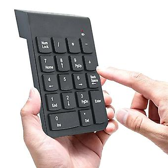 Numeric Keypad Keyboard Extensions with Multiple Shortcut For Laptop/PC Portable