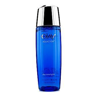 Olay Aquaction Deep Hydrating Dew 150ml/5oz