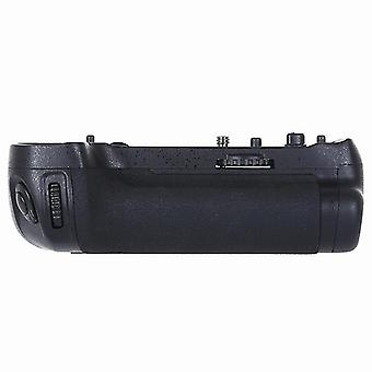 Camera Grips PULUZ Vertical Camera Battery Grip for Nikon D850 Digital SLR Camera