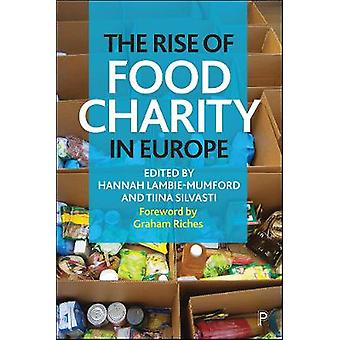 The Rise of Food Charity in Europe