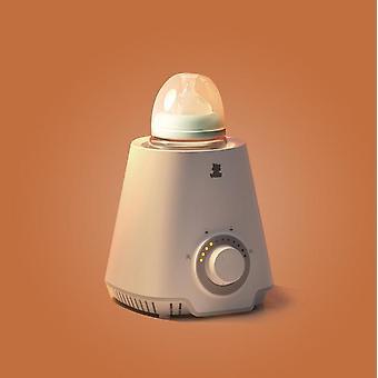 Small White Bear Milk Warmer Multifunctional Baby Milk Warmer Intelligent Constant Temperature Milk