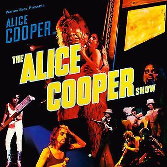 Alice Cooper - Alice Cooper Show [Vinyl] USA import