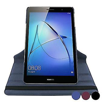 """Computer covers skins tablet cover huawei t3 360º 7""""/black"""