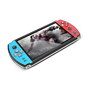 Console de jogo portátil de 7,1 polegadas