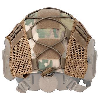 Airsoft Hunting Helmet Tactical Military Combat Helmet Cover Cs Sport Helmet Cover