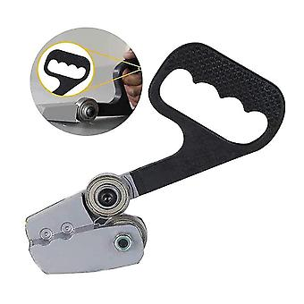 Fast Metal Plate Cutter Hand Drills, Metal Cutting Machine Tool Cutting Tool Accessories