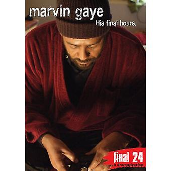 Marvin Gaye-Final 24: His Final Hours - Marvin Gaye-Final 24: His Final Hours [DVD] USA import