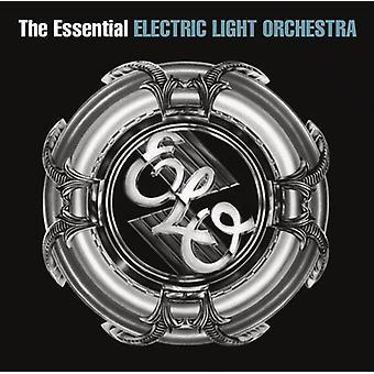 Electric Light Orchestra - E.L.O. essentiel [CD] USA import
