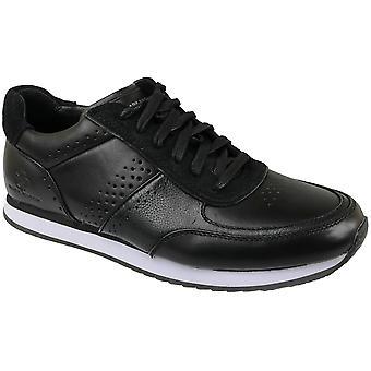 Zapatillas de hombre Skechers Daines 68547-BLK
