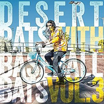 Various Artist - Desert Rats with Baseball Bats 3 [Vinyl] USA import