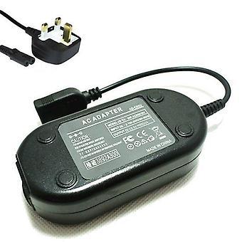 Dot.Foto remplacement Casio AD-C53U AC adaptateur - livré avec cordon UK 3 broches [voir Description compatibilité]