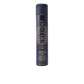Orofluido Orofluido Hairspray Medium Hold 500 Ml Unisex