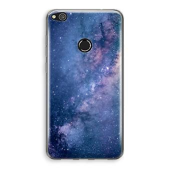 Huawei Ascend P8 Lite (2017) Transparant fall (mjuk) - nebulosan
