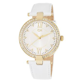 Carlo Monti Ladies Quartz Watch Messina CM506-216