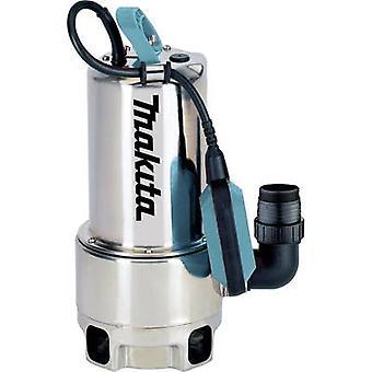Makita PF1110 PF1110 utloppsvatten pump PG-anslutning 15000 l/h 10 m