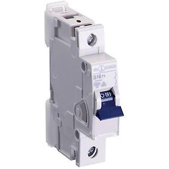ABL Sursum K16T1 vermogenschakelaar 1-pin 16 A