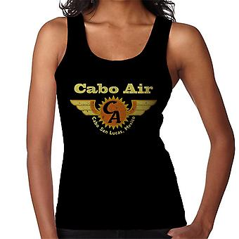 Cabo Air Jackie Brown Women's Vest