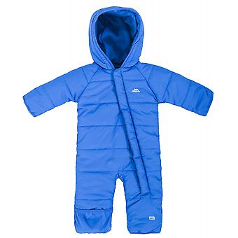 Overtreding baby's Amcotte Snowsuit