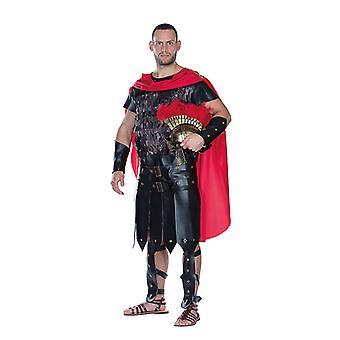 Centurion linjalen legionær Roman Costume kostyme for menn