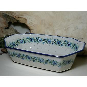Baking dish 36 x 21.5 x 9 cm, tradition 7 - ceramic tableware - 3013 BSN