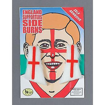 Anglii St George Sideburns.