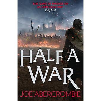 نصف حرب (حطم البحار-الكتاب 3) بجو ابركرومبي-978000755028