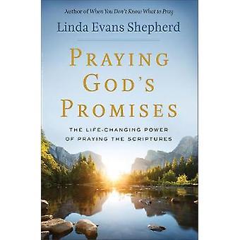 Modląc się Bożych obietnic - moc zmienia życie modlitwy skrypt