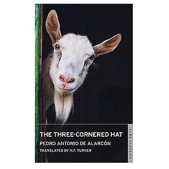 The Three-Cornered Hat by Pedro Antonio de Alarcon - H. F. Turner - 9