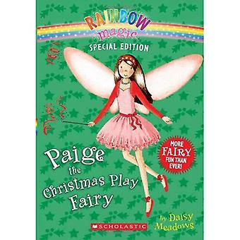 Paige la jeu de la fée (arc-en-ciel magique fées des éditions spéciales