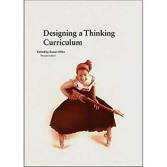 Projetando um currículo de pensamento