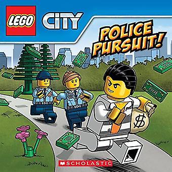 Inseguimento della polizia!