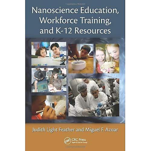 Nanotechnology: Education and Workforce Developement