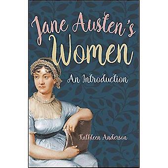 Jane Austens kvinnor: en introduktion