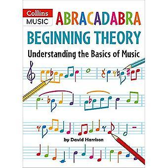 Abracadabra - Abracadabra inizio teoria (Abracadabra)