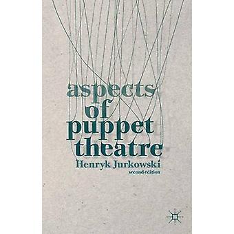 Aspects of Puppet Theatre by Jurkowski & Henryk