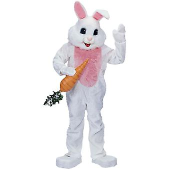 Costume adulte luxe lapin