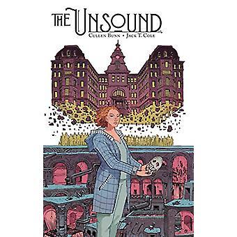 Unsound by Cullen Bunn-9781684151783 kirja