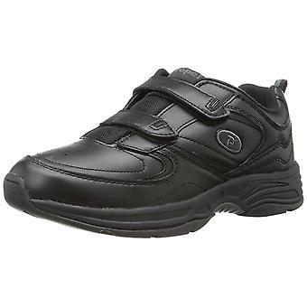 Propét Womens Eden Strap Low Top   Running Sneaker