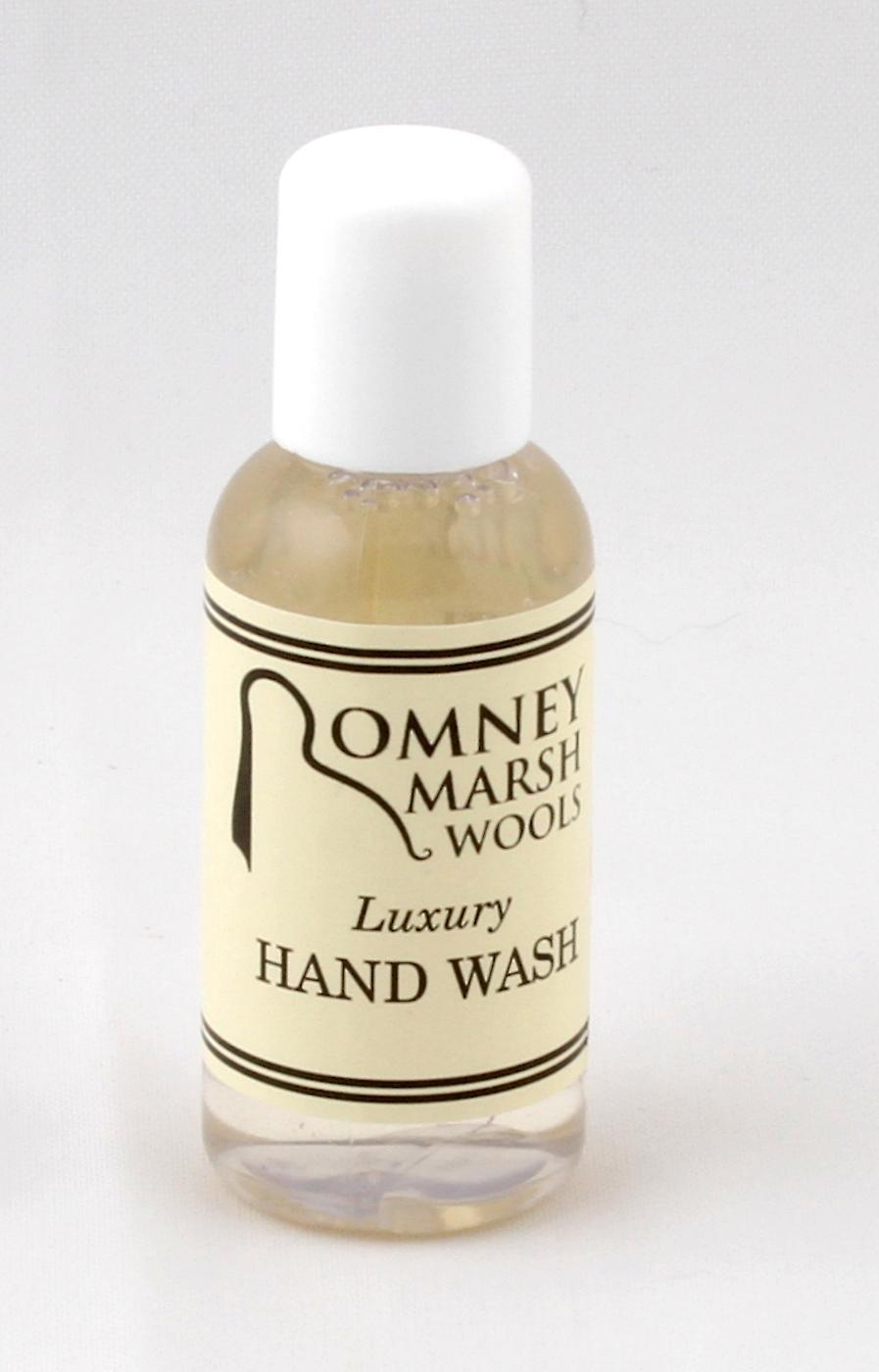 Luxurious Lanolin Hand Wash