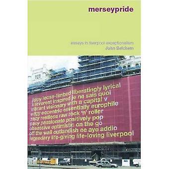 Merseypride: ensaios em Liverpool excepcionalismo