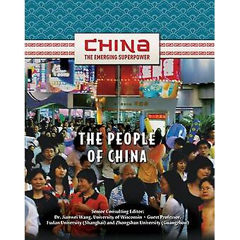 The People of China by Shu Shin Luh - 9781422221631 Book