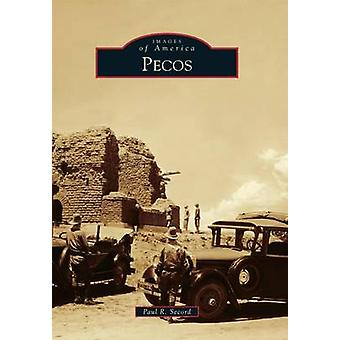 Pecos by Paul Secord - 9781467132374 Book
