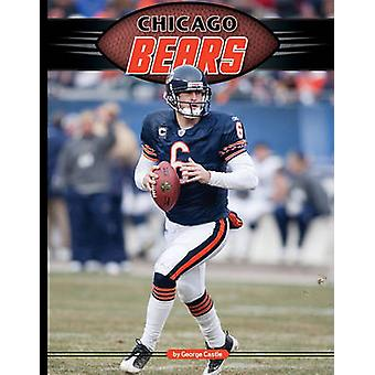 Chicago Bears by George Castle - 9781617140068 Book
